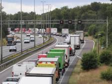 Minder snelweg nodig, hoe dan? Vraagtekens bij rapport over filedruk