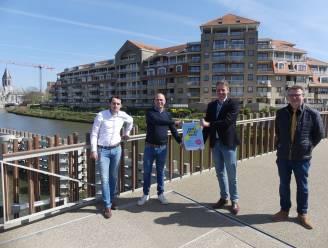 """Brielpoortbrug wordt ingehuldigd met coronaproof feest: """"Shoppen, muziek, kunst en waterpret rond de brug"""""""