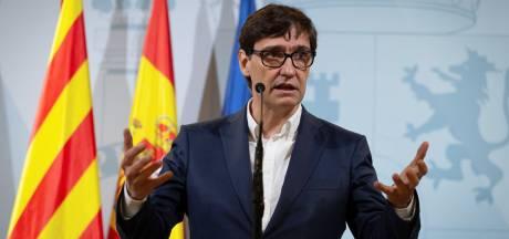 Le ministre espagnol de la Santé va quitter le gouvernement