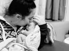 Baby Givan overleed op oudejaarsavond: Goesenaar Matijs zamelt geld in voor een grafmonument