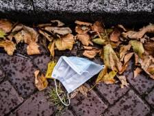 Roosendaal bindt de strijd aan met zwerfkapjes