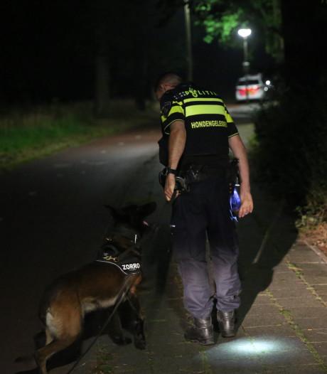 Man (56) geslagen, geschopt en beroofd op fietspad in Roosendaal