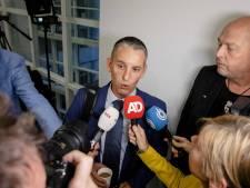 Groep de Mos eist vertrek burgemeester Krikke na vreugdevuurrapport