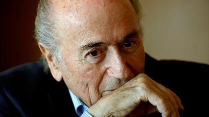 Wereldvoetbalbond FIFA vraagt Zwitsers gerecht om onderzoek naar Blatter te heropenen