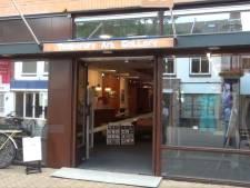 Tijdelijke kunstgalerie in winkelhart Nijverdal