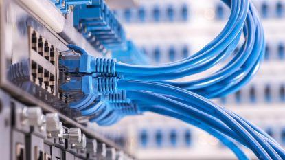 Nieuwe electriciteit én glasvezelnetwerk voor Noordlaan