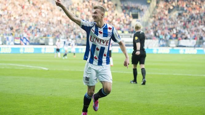 SC Heerenveen straft wanpresterend PSV keihard af