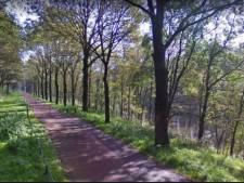 Wielrenner laat meerdere keren zijn geslachtsdeel zien langs kanaal in Oirschot