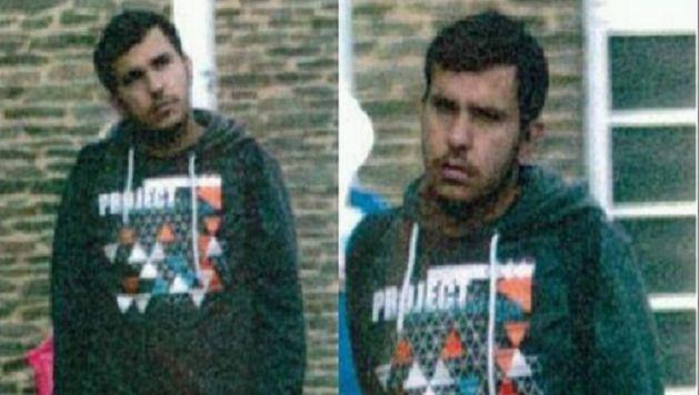 Jaber Albakr avait été arrêté lundi par les forces de l'ordre allemandes après une chasse à l'homme de 48 heures.