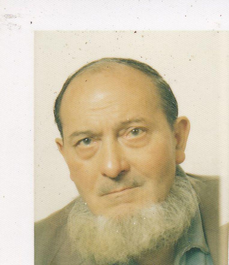 Pierre Sweerts Beeld RV