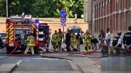 Keukenbrand op tweede verdieping: geen slachtoffers