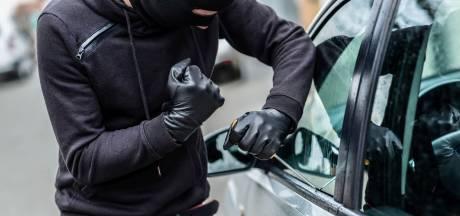 Veel minder voertuigdiefstallen in Twente: 'Maar we moeten alert blijven'