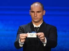 Ajax ontloopt 'groepen des doods' in Champions League, Koeman moet naar München