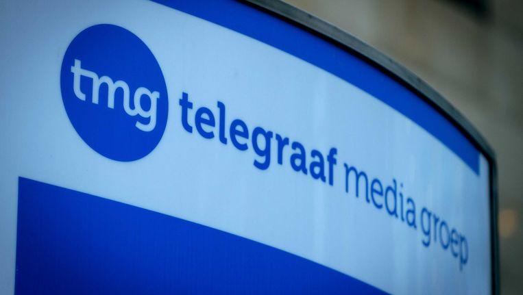 De Mol heeft via zijn bedrijf Talpa een belang van 21 procent Beeld anp