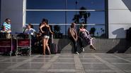 """Touroperators: """"Chaos dreigt in luchthaven van Sharm-el-Sheikh"""""""