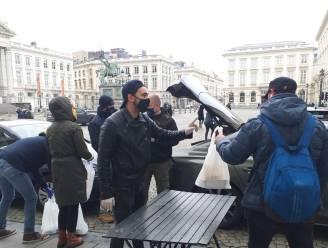 Deze burgers met een groot hart lenigen de nood van daklozen, ook tijdens de koudegolf