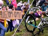 Dit staat veroorzaker valpartij Tour de France te wachten
