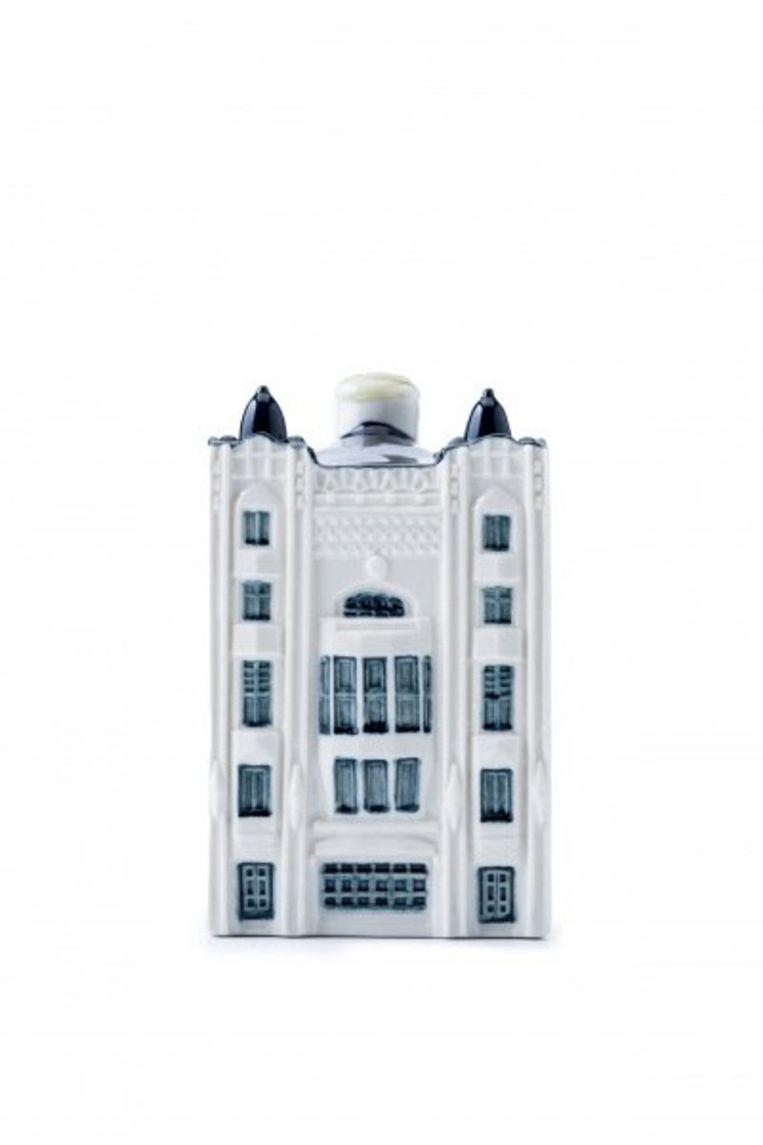 KLM Huisje 102: Tuschinski Beeld KLM