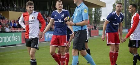 Bennekom haalt met Huntelaar en Dusink nog twee spelers weg bij DUNO
