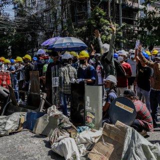 De Volkskrant zoekt een nieuwe correspondent Zuidoost-Azië
