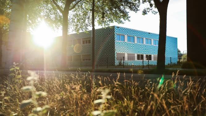 Uitbreiding Haga Lyceum gestaakt: aannemer tegengewerkt door schoolbestuur