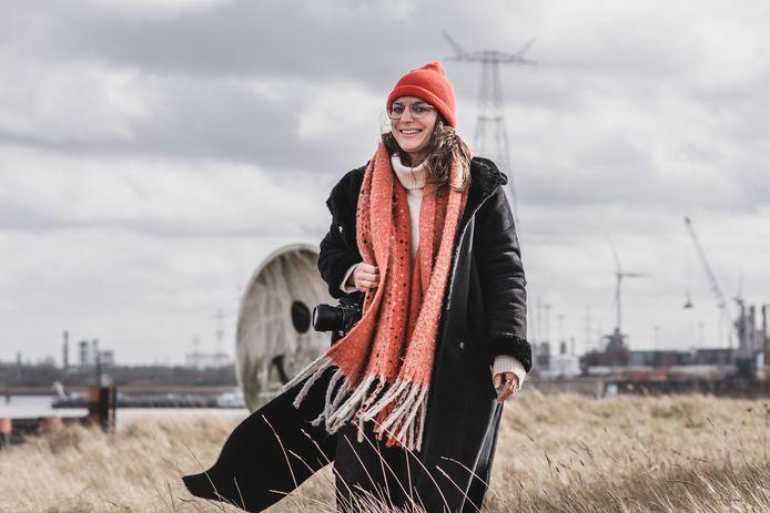 Deboray Puylaert van Cherryblossom D. Photography start met afscheidsfotografie.