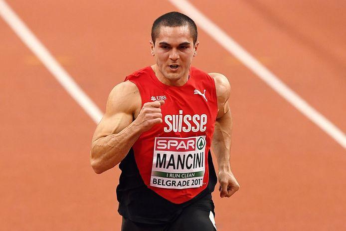 Pascal Mancini.
