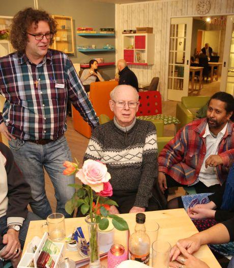 Kamervragen over controle op coronapas bij inloophuis in Deventer: 'Mooi dat discussie nu minister bereikt'