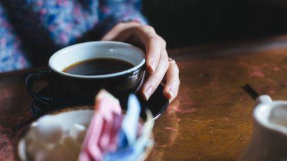 """""""Dat koffie snikheet moet zijn als je het drinkt, is waarschijnlijk het grootste misverstand dat er is"""""""