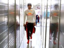 Bekijk pittige tweede vrije training van Verstappen in São Paulo