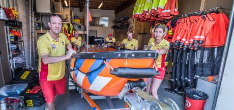Delftse Niels (26) hielp als reddingswerker mee in Limburg: 'Een tsunami van emoties komt er op je af'