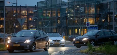Provincie hakt knoop door over verkeer in Wageningen: kosten zeker 32 miljoen euro