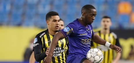 Samenvatting | Vitesse - VVV-Venlo