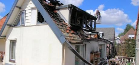 Jongen (18) aangehouden voor serie branden in Goes-Zuid