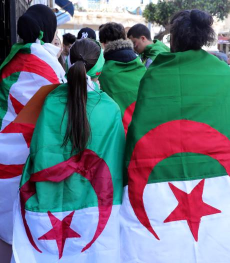Acht baby's omgekomen bij ziekenhuisbrand Algerije
