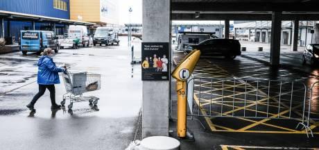 Ikea worstelt met enorme hoeveelheid online bestellingen: 'We zien de situatie verbeteren, maar we zijn er nog niet'
