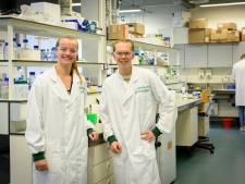 Studenten TU/e in gevecht met resistente bacterie