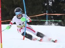16-jarige Vughtse skiester plaats zich als enige Nederlander voor het WK junioren