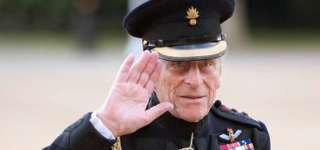Cinq choses que vous ignoriez sur le prince Philip