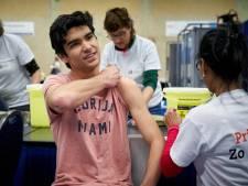 Opmars dodelijke bacterie meningokok lijkt gestuit sinds inentingscampagne