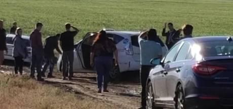 Google Maps stuurt ruim honderd auto's modderveld in