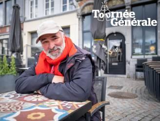 """TOURNEE GENERALE: """"Markt zonder horeca is doods"""""""