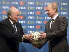 Kans dat Rusland en Qatar WK's kwijtraken is niet groot
