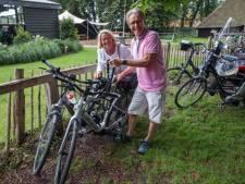 Dubbel slot op elektrische fiets is niet meer genoeg tegen Oost-Europese bendes: 'Er zijn zelfs lopers in omloop om ze open te krijgen'