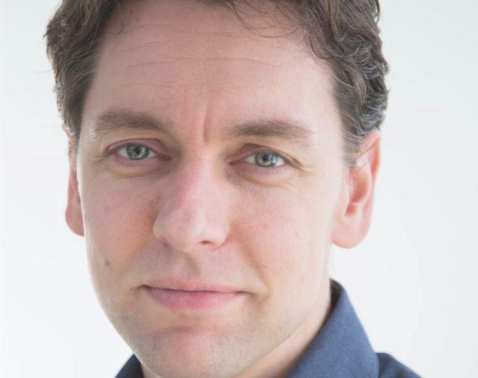Christiaan Monden is een van de 510 proefpersonen die in Oxford meewerken aan de zoektocht naar een vaccin tegen het coronavirus.