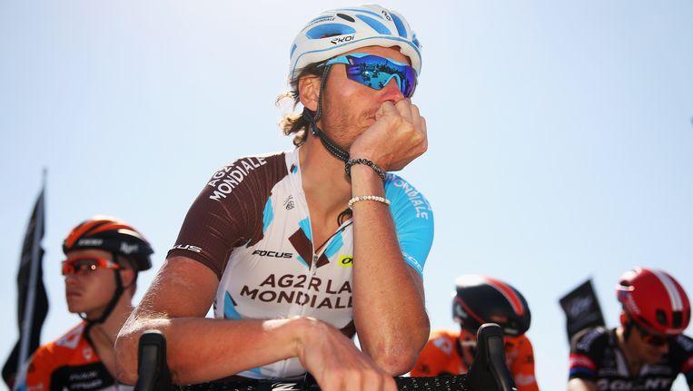 Johan Vansummeren. Beeld Getty Images