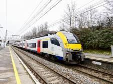 Plus de la moitié des trains rouleront lundi, assure la SNCB