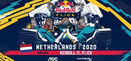 Dion en Thijs winnen spannende finale van uniek gametoernooi van Red Bull