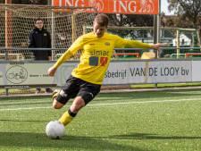 Bij nieuw uitstel volgt uitsluiting UNA in KNVB beker: 'Het blijft voor nu even koffiedik kijken'