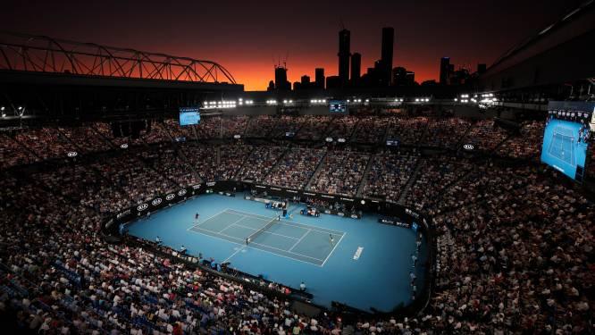 Kwalificaties voor de Australian Open zo goed als zeker in... Dubai